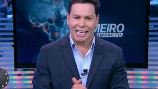 Bastidores da suspensão de Marcão do Povo no SBT é revelado por site