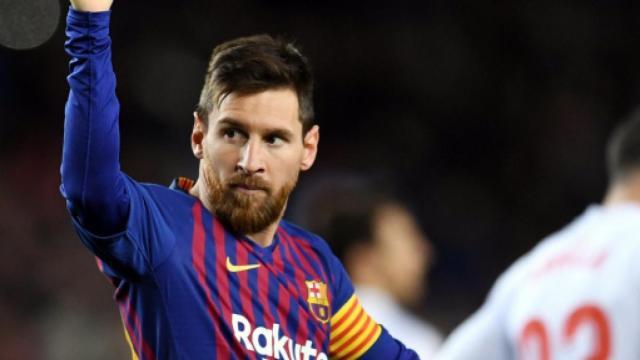 Calciomercato Inter, Messi spegne l'entusiasmo dei tifosi nerazzurri: 'Sono fake news'