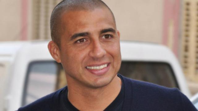 David Trezeguet: 'Gol nel derby forse il più bello, il più decisivo fu a San Siro'