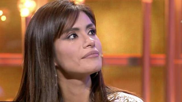 Miriam Saavedra acusa a Alejandra Rubio de hipócrita y mentirosa