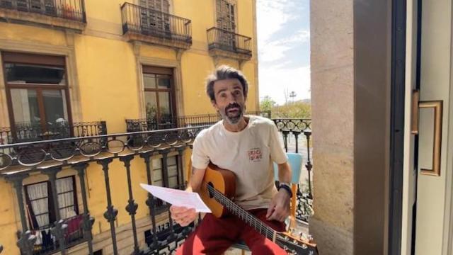 'Vuelvo' es el nuevo tema de Pau Donés para anunciar su regreso