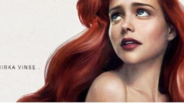 6 versões realistas de personagens de artista que viralizou na internet