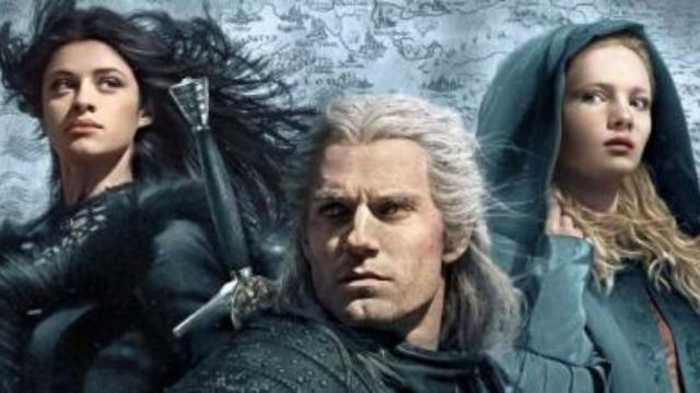 Cinco atores de 'The Witcher' que se destacaram na primeira temporada