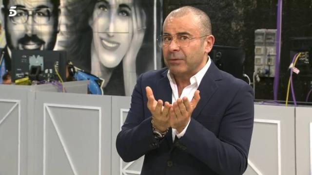 Jorge Javier defiende a Pedro Sánchez por como ha gestionado la crisis del covid-19