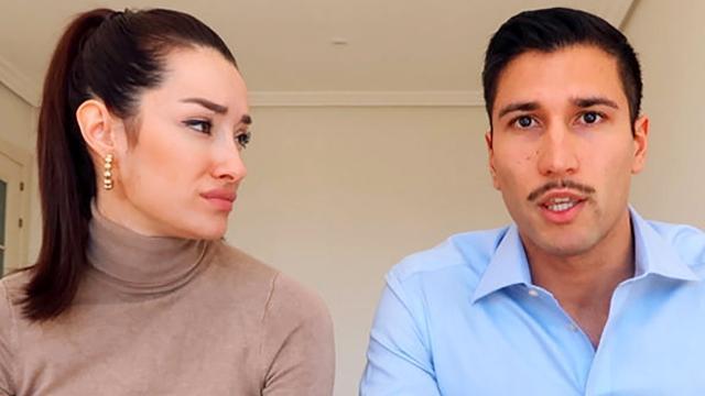Gran Hermano: Gianmarco relata la dura intimidad de su relación con Adara