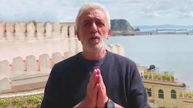 Patrizio Rispo spiega perché stanno andando in onda le repliche della sedicesima stagione