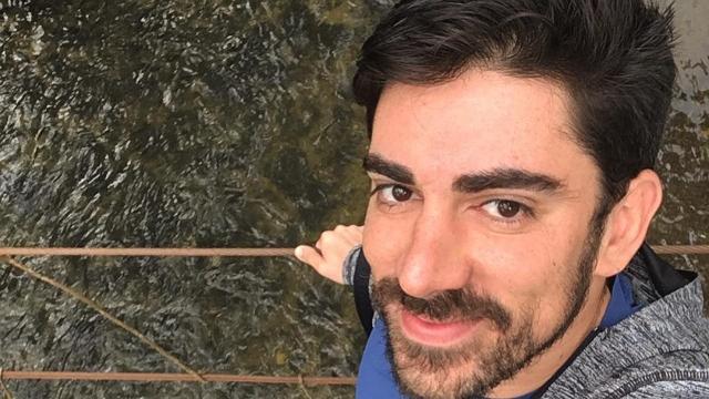 Marcelo Adnet, revelou ter sido abusado na infância,e recebe critica de internauta