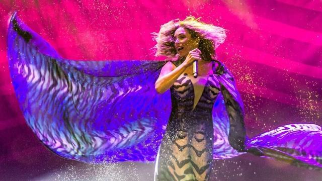 Daniela Mercury e outros cantores de axé, poderão deixar seus músicos e equipe na mão
