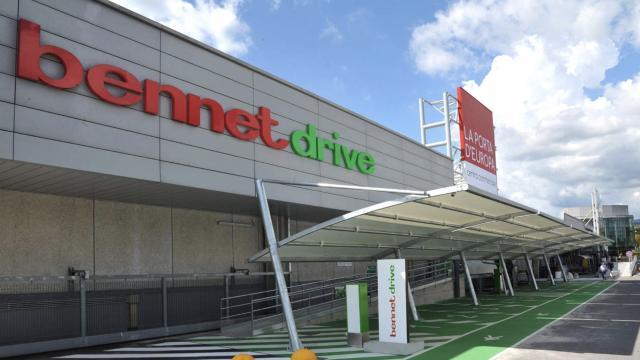 Ipermercati Bennet: nuove assunzioni anche senza esperienza