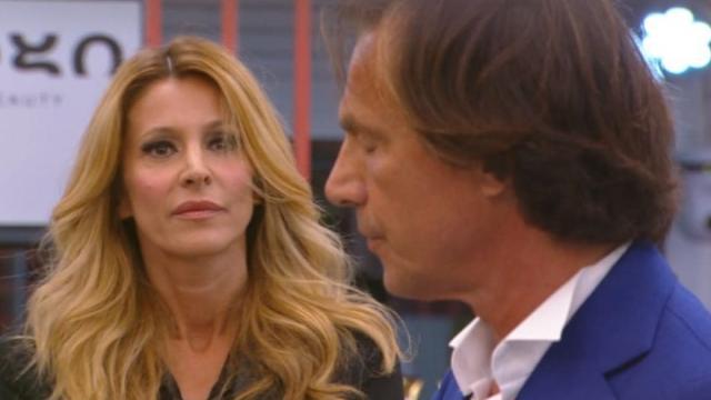 Grande Fratello Vip finale: Teresanna Pugliese fa un'anticipazione