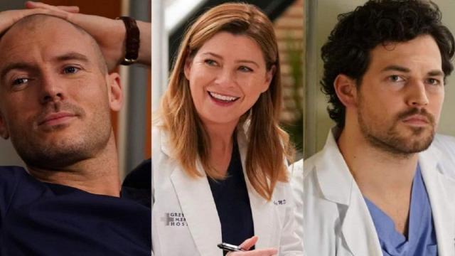 Grey's Anatomy, Krista Vernoff: 'C'è speranza anche per Meredith e DeLuca'
