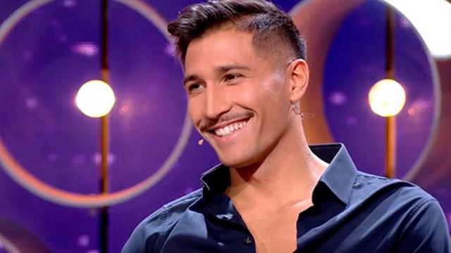 Gianmarco revela los celos que sentía Adara al ver a Hugo con Ivana en 'Supervivientes'