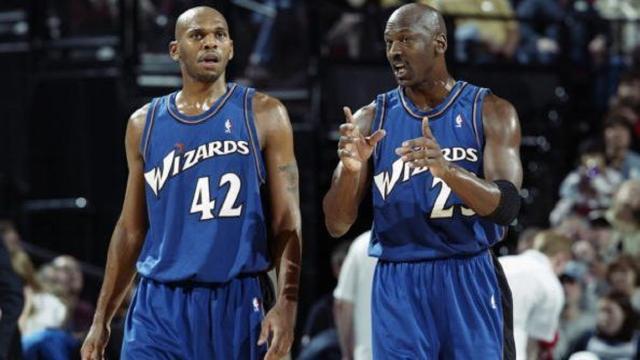 Les plus vieux joueurs NBA à avoir inscrit 50 points