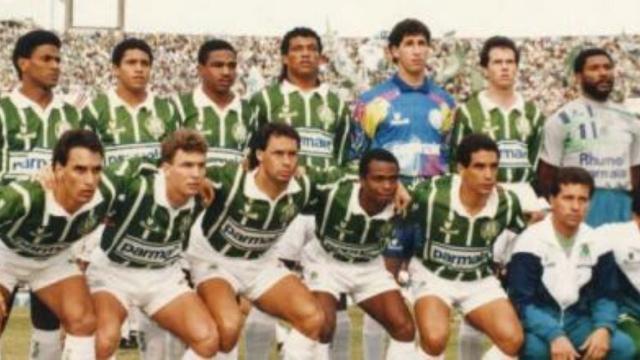 FPF TV e Band reprisam dérbi marcante entre Palmeiras e Corinthians neste domingo