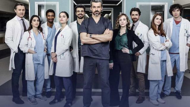 Spoiler 'Doc-nelle tue mani' 16 aprile, ultima puntata: Carolina ricoverata in clinica
