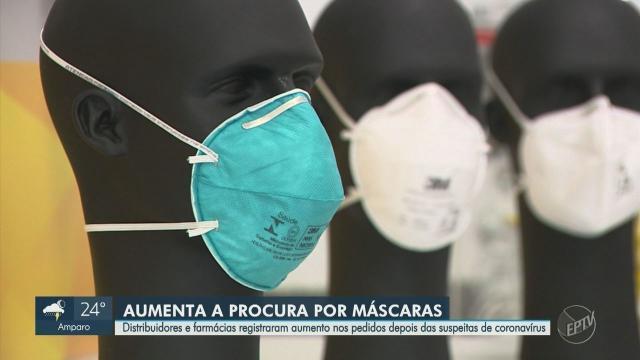 Trabalhadores de serviços essenciais receberão máscaras da prefeitura do Rio