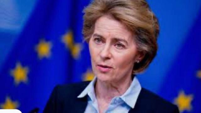 Ursula von der Leyen: 'Consiglio di aspettare a prenotare le vacanze estive'