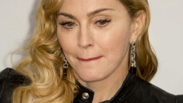 Madonna, la reina del pop, se muestra fuertemente golpeada por el coronavirus