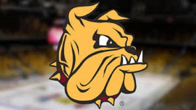 Les Universités avec le plus de Trophées Hobey Baker (Hockey)