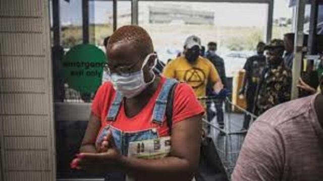 Cameroun : Le port du masque est maintenant obligatoire