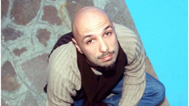 Oggi 13 aprile 2002 viene ricordata la scomparsa di Alex Baroni