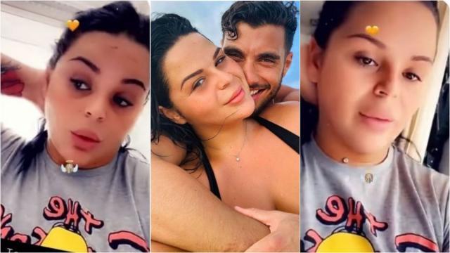 Sarah Fraisou officialise sa rupture avec Ahmed : 'On est pas fait pour être ensemble'