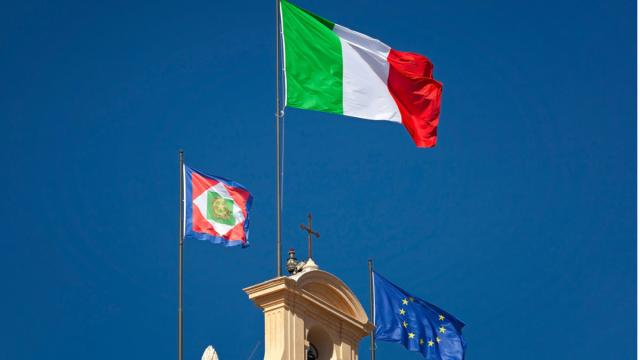 Embaixada pede que italianos deixem o Brasil o mais rápido possível