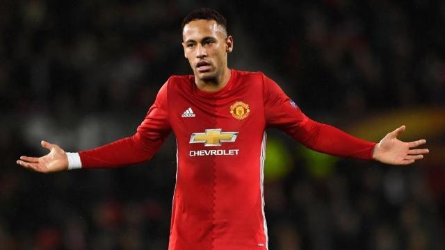 Mercato : Manchester United 'prêt à convaincre le PSG' pour Neymar