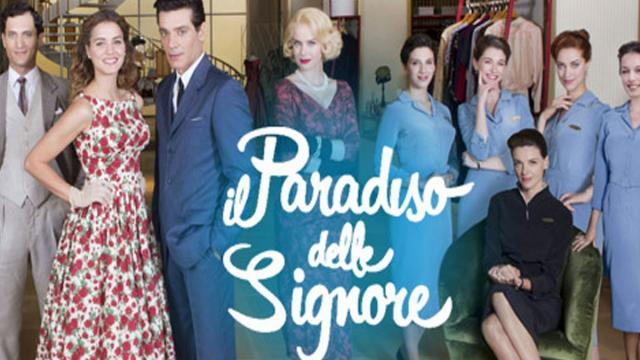 Spoiler 'Il Paradiso delle Signore' 15 aprile: Paola rassicura Franco sulla gelosia