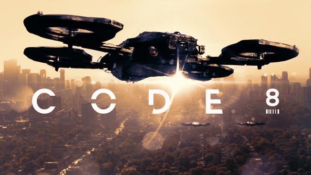 'Code 8: Renegados' é a mais nova aposta da Netflix