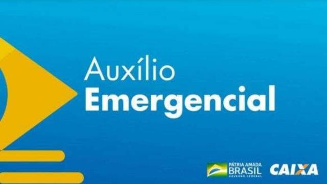 Auxílio emergencial começa a liberar o segundo lote