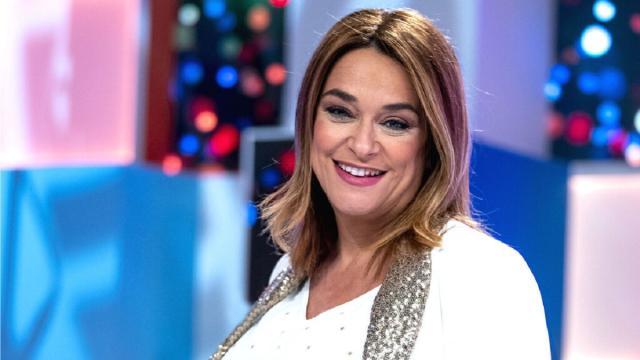Toñi Moreno admite que las noches de cuarentena están siendo difíciles para ella