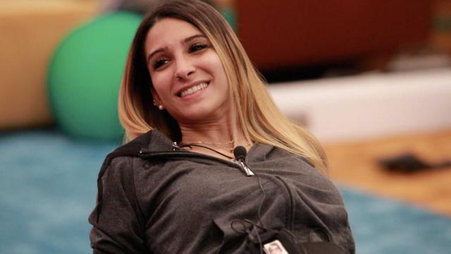 Viva la Vida: Erica Piamonte interviene in trasmissione su Gianmarco Onestini