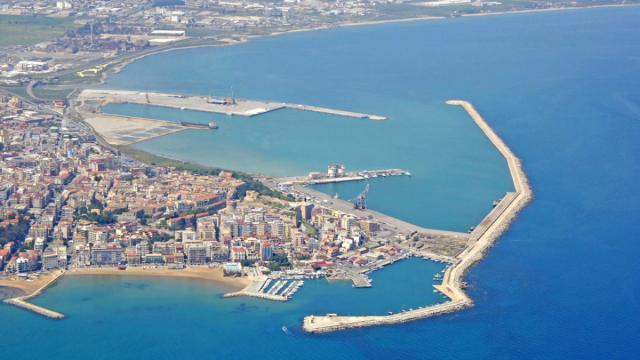 Crotone è divenuta capoluogo per la sua importanza storica