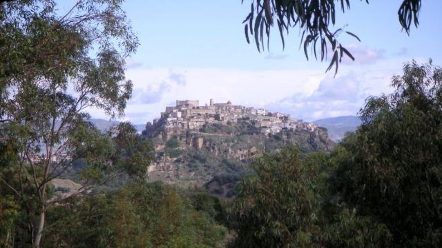 Santa Severina (Calabria) fa parte del circuito 'I Borghi più belli d'Italia'