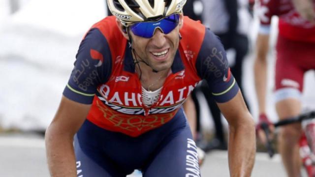 Nibali nel 2016 rifiutò di lavorare con Riis al Team Bahrain