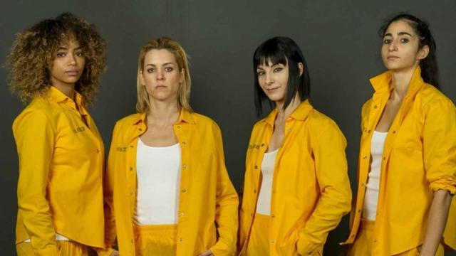 Vis a Vis è la 2ª seconda serie più apprezzata su Netflix: porta la firma di Alex Pina