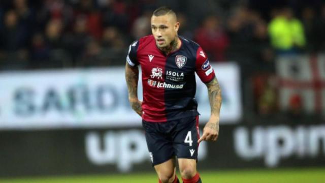 Inter, Nainggolan potrebbe andare al Milan (RUMORS)