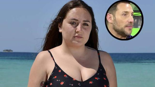 Antonio David Flores habló del sobrepeso de su hija Rocío