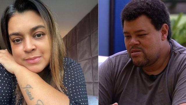 'BBB20': Preta Gil fica irritada com campanha 'anti-Babu' e acusa internautas de racismo