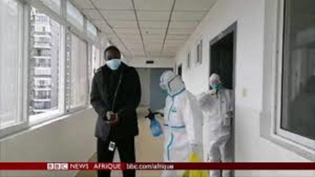 Les fausses informations sur des remèdes contre le coronavirus