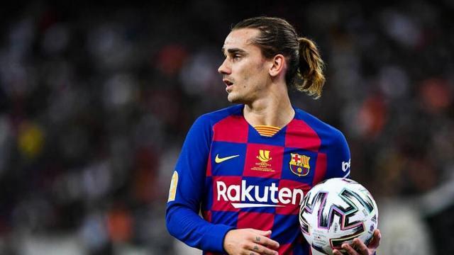 Inter, Paganini: 'Griezmann a Milano per Martinez al Barca'