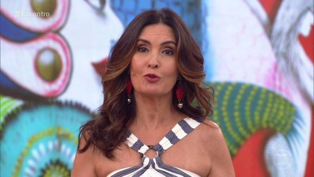 Programa 'Encontro' voltará ao ar com a participação de Ana Maria Braga