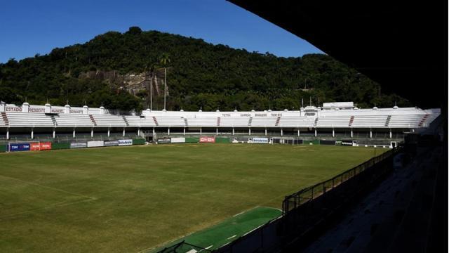 Estádio do Fluminense está liberado para jogos do Campeonato Carioca
