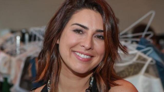 Fernanda Paes Leme assiste 'BBB20' e diz: 'tudo bem com quem eu gosto'