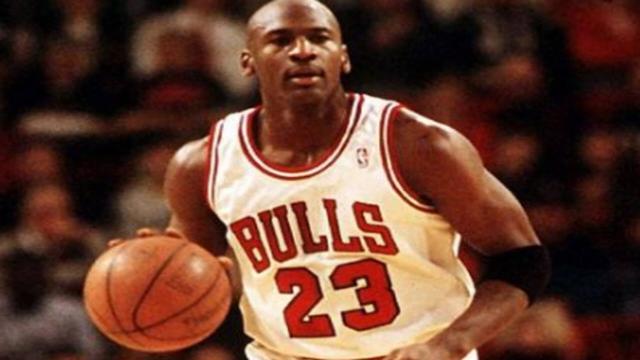 Michael Jordan in un documentario su Netflix: la sua storia in 10 puntate