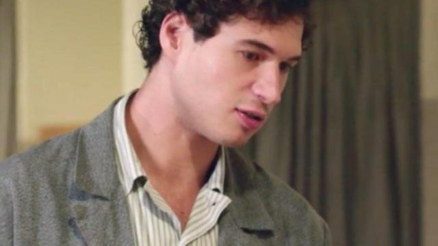 Il Paradiso delle Signore, intervista all'attore Commare: 'Rocco sarebbe impazzito'