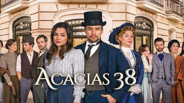 Una Vita, spoiler al 24 aprile: Lucìa sarà sposata con Eduardo