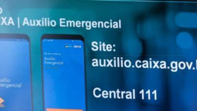 Auxílio emergencial de R$ 600 irá fazer mais um pagamento esta semana