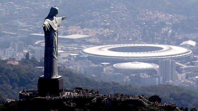 FERJ estuda retorno do Campeonato Carioca